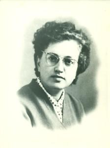 Валентина Тихоновна Дорожкина
