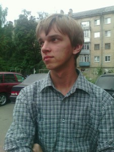 Вячеслав Трубицын