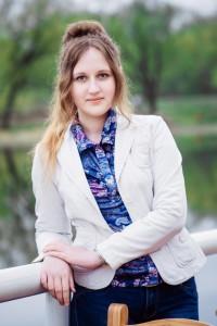 Ирина Серова