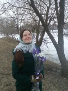 Маргарита Шитикова