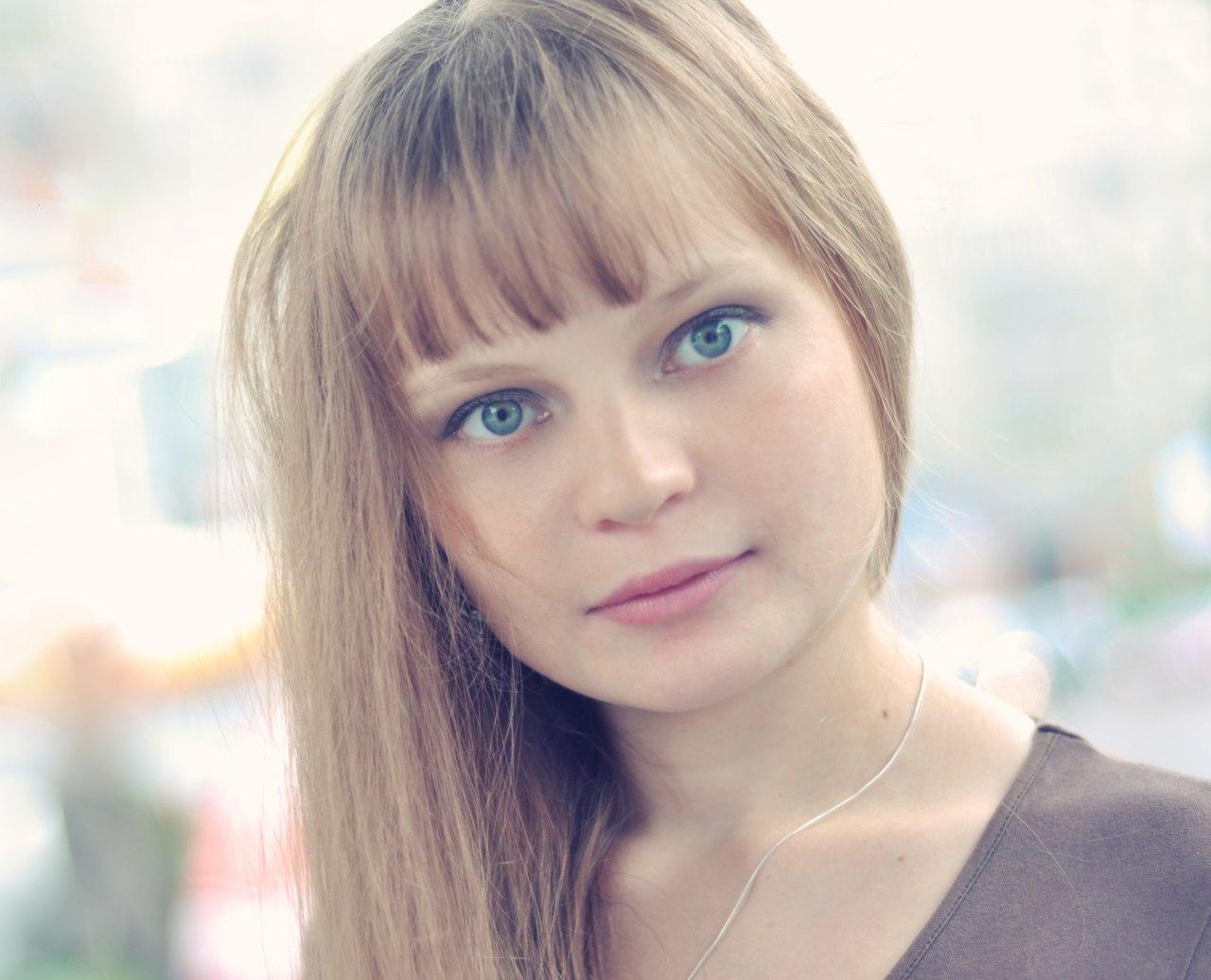 Ольга Штыркина